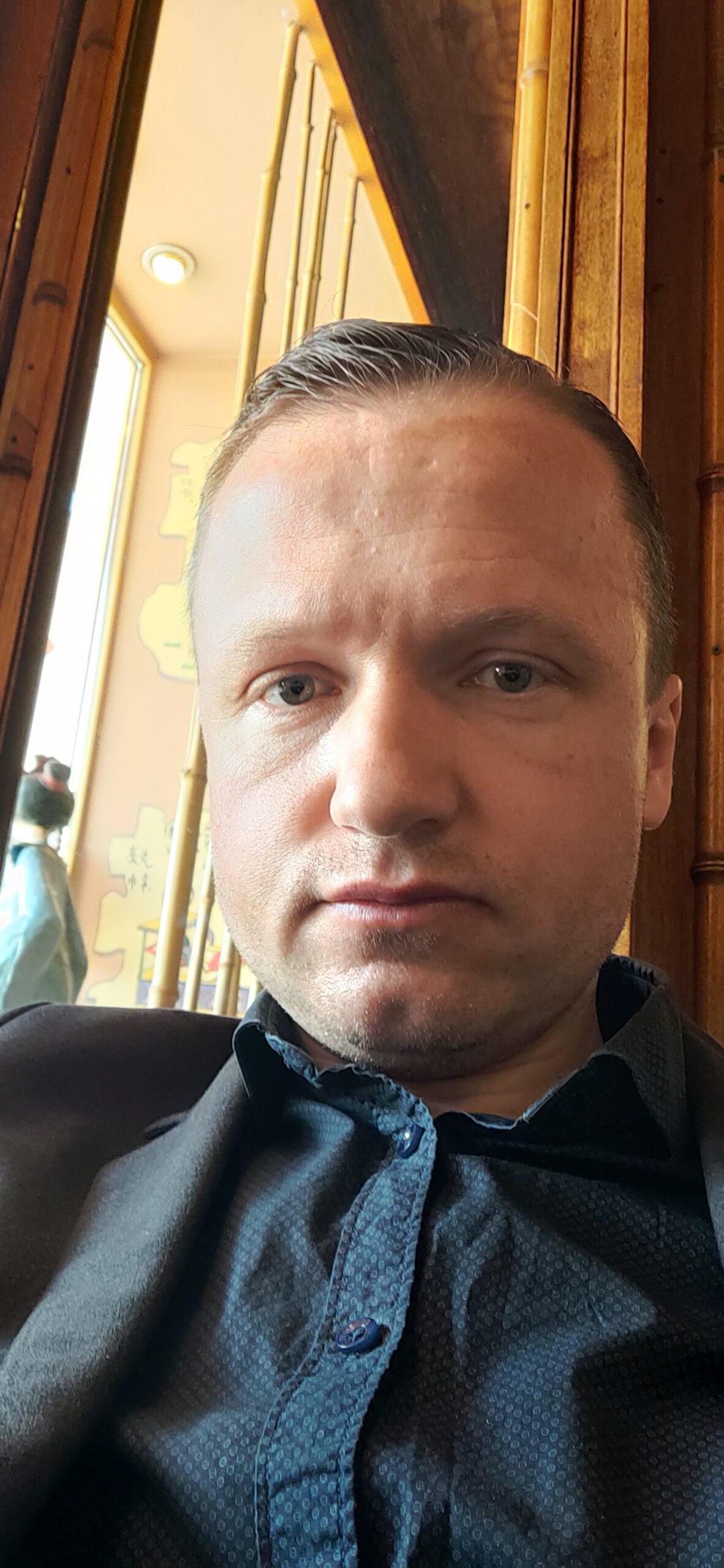 Илья Колмаков